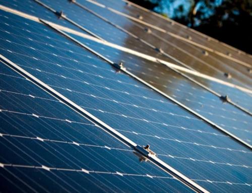 Solarthermie und Fußbodenheizung